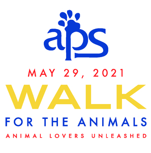 Event Home: Walk For The Animals 2021